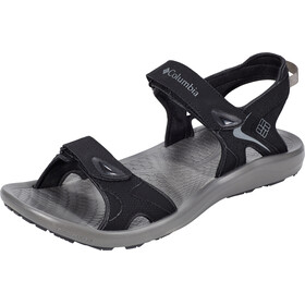 Columbia Techsun Sandals Men black/titanium mhw